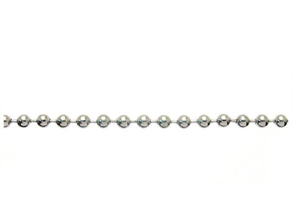 Ball-link chains