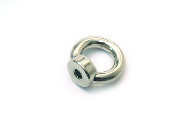 Eye nut Stainless steel