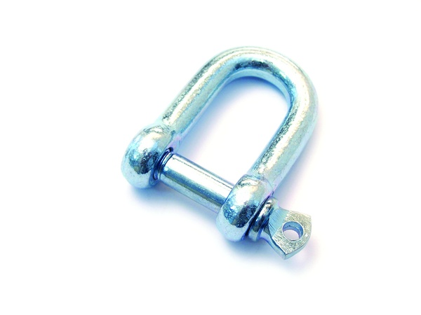Shackle and Eye screw